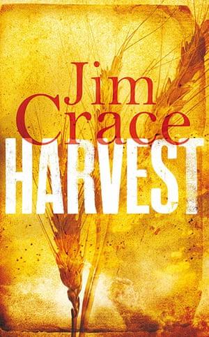 Booker longlist: Jim Crace, Harvest