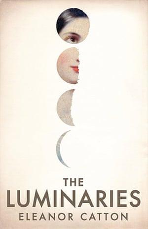 Booker longlist: Eleanor Catton, The Luminaries