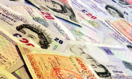 Cash payday loan ad banned