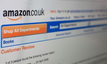 Cost of shopping on Amazon increases as free delivery is scrapped on smaller items