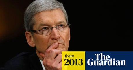 Apple profits drop again but iPhone sales rise