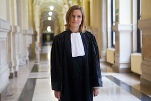 Céline Verbrouck