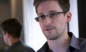 Edward Snowden, who has been in the transit area of Moscow's Sheremetyevo airport since 23 June.
