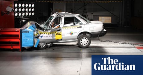 Car Manufacturers Accused Of Lower Safety Standards In Latin America