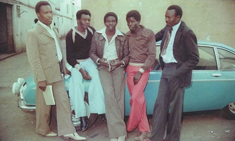 Kenya Special's musical history lesson   World news   The