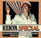 Kenya Special album cover