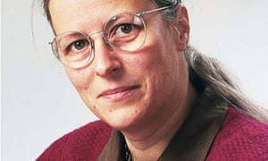 Biologist Rosa Beddington