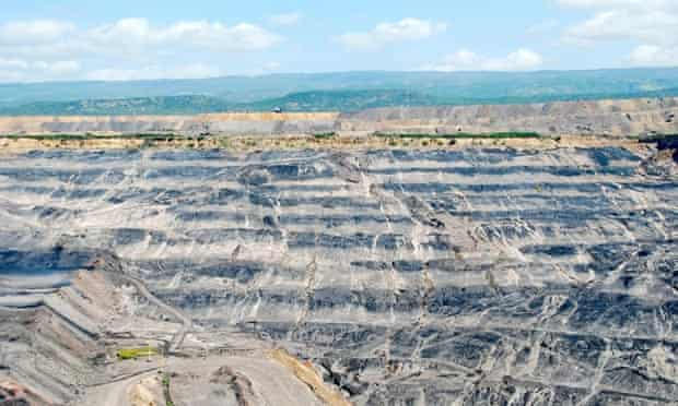The Cerrejón mine in Colombia is part-owned by BHP Billiton, which funds the Institute for Sustainable Resources at UCL, London.