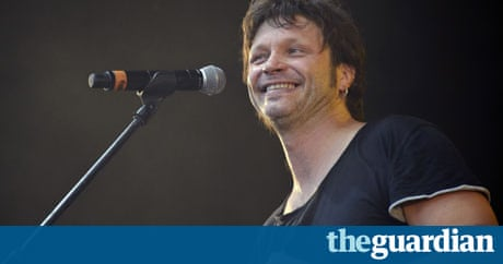 French rock star who killed girlfriend plans comeback | World news | The Guar...