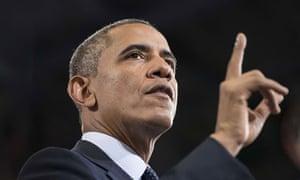 Obama at Knox college