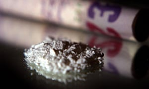 A 'wrap' containing cocaine. Picture by James Boardman. Image shot 01/2005. Exact date unknown.