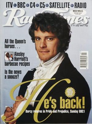 Radio Times - 1997