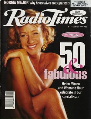 Radio Times - 1996