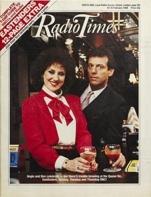 Radio Times - 1986