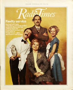 Radio Times - 1979