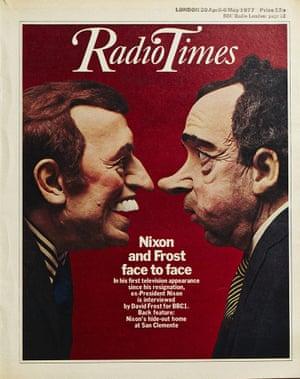 Radio Times - 1977