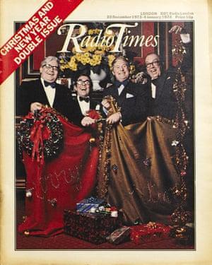 Radio Times - 1973