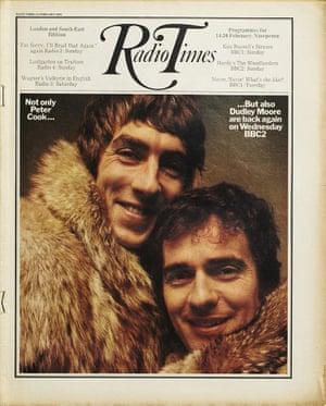 Radio Times - 1970