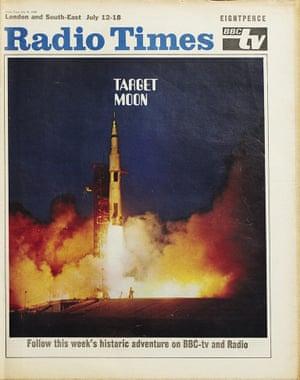 Radio Times - 1969