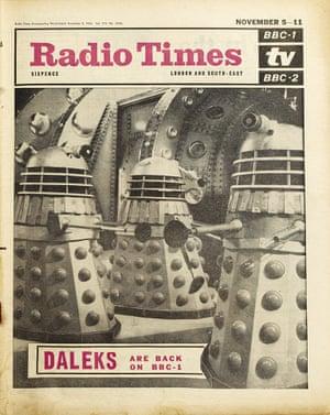 Radio Times - 1966