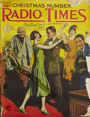 Radio Times - 1925