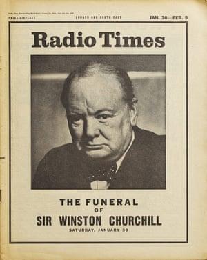 Radio Times - 1965