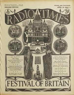 Radio Times - 1951