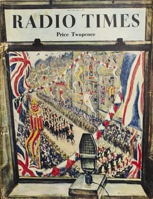 Radio Times - 1937