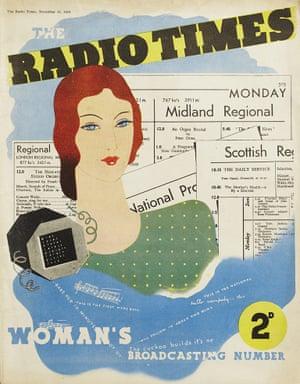 Radio Times - 1934