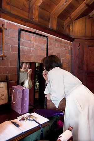 original observer: Rev'd Catherine Grylls