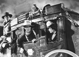 The 10 best: Stagecoach