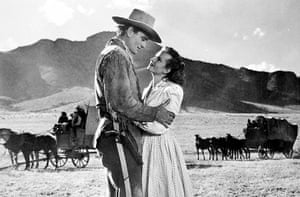 The 10 best: Red River