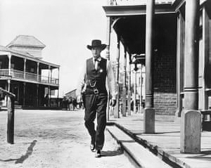 The 10 best: High Noon