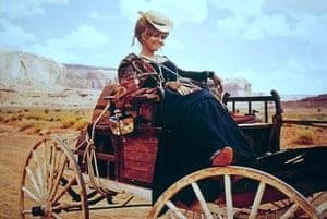The 10 best: Once Upon a Time in the West