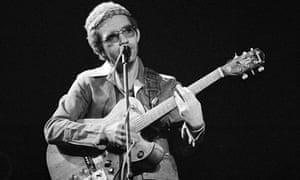 US Singer-Songwriter JJ Cale Dies Aged 74