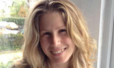 Caroline Criado-Perez