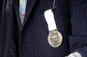Brompton Gallery: Championship Medal