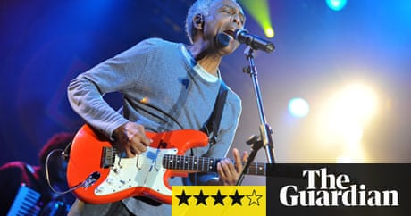 Womad review - The Guardian
