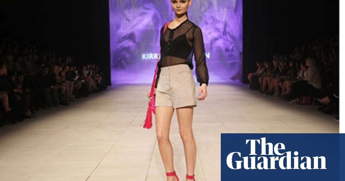 Dry, flaky legs: what's the solution? | Fashion | The Guardian