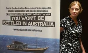 Australias Acting High Commissioner