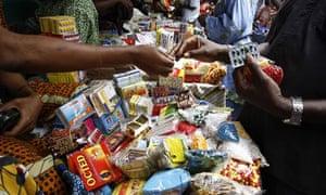counterfeit medicine