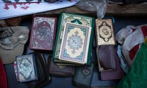 Qur'ans