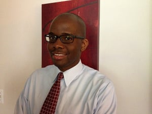 Caine Prize: Tope Folarin