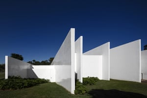 World Architecture : Fazenda Boa Vista