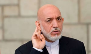 Hamid Karzai