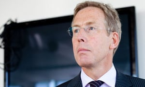 David Behan is the new chief executive of the Care Quality Commission, but can he turn it around?