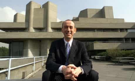 National's Nicholas Hytner attacks Southbank Centre redevelopment plans
