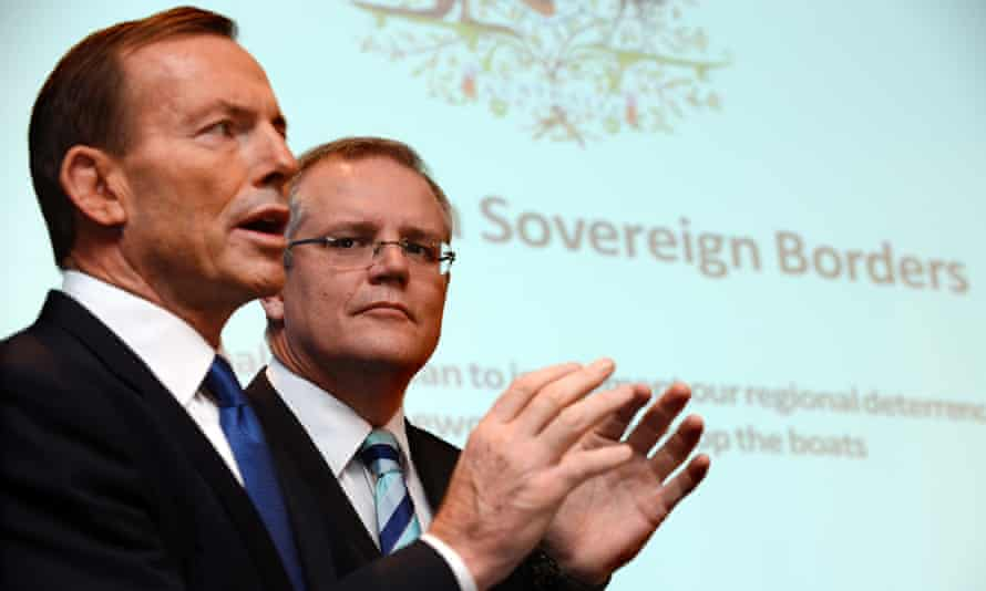Tony Abbott has declared Nauru 'by no means an unpleasant place to live'.