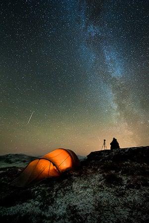 Astronomy shortlist: The Night Photographer