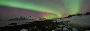 Astronomy shortlist: Northern Lights XXIII